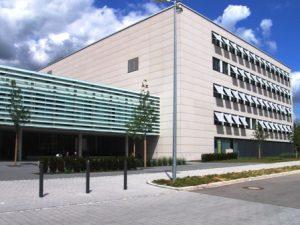 Felix-Klein-Building