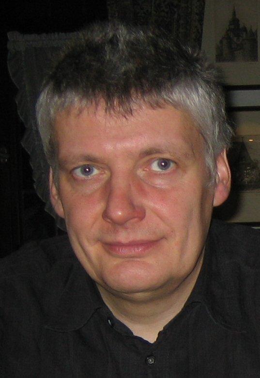 Prof. Dr. Eberhard Bänsch