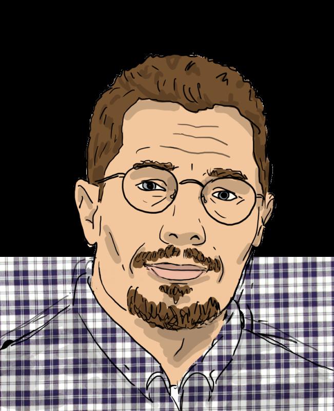 Dr. Michael J. Fried