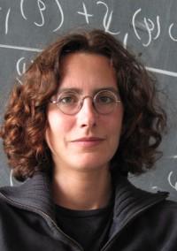 Catherine Meusburger