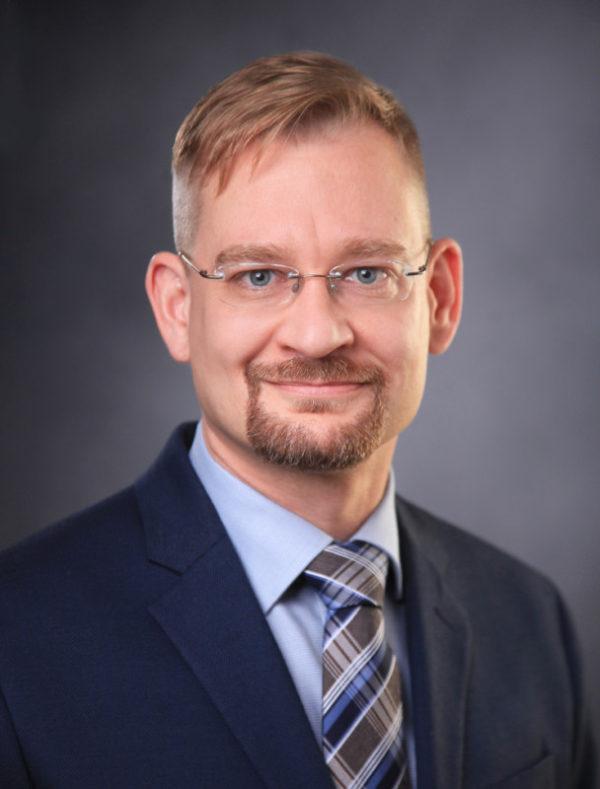 Prof. Dr. Florian Frank