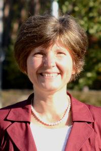 PD Dr. Maria Neuss-Radu