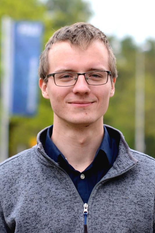 Dr. Philipp Wacker