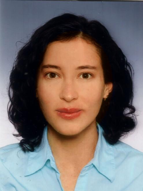 Galina Orlinskaya